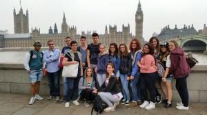 Londra 6 settembre 2014