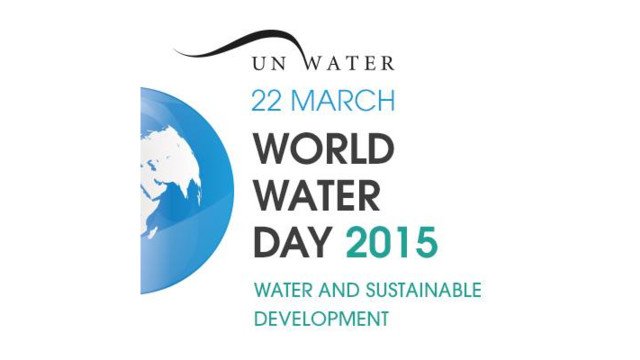 Un water - 22 march - World Water Day