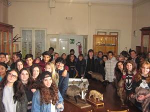Museo di Zoologia e Anatomia Comparata dell'Università di Modena