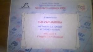 Galvan Aurora