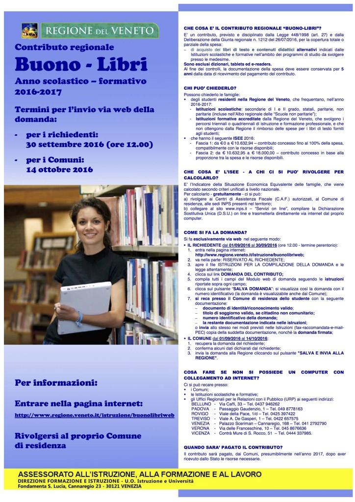 Locandina buoni libri 2016-2017