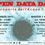 Risultati concorso ASOC – A Scuola di OpenCoesione