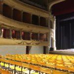 Uscita al Teatro Civico