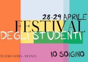 Logo Festival Studenti