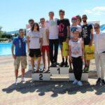 Gara di Triathlon Città di Schio