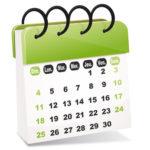 Calendario Scolastico 2018-2019 – Veneto