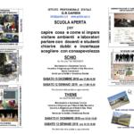 Scuola Aperta 2018/19