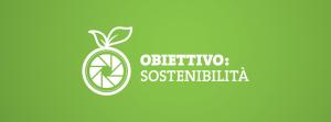 """Concorso fotografico """"Obiettivo: sostenibilità"""""""